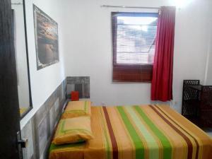 Residence Sonho Azul, Apartmány  Salvador - big - 7