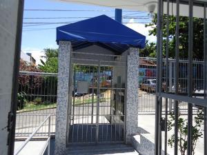 Residence Sonho Azul, Apartmány  Salvador - big - 6