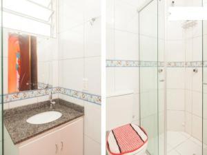 Residence Sonho Azul, Apartmány  Salvador - big - 5