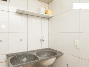 Residence Sonho Azul, Apartmány  Salvador - big - 19