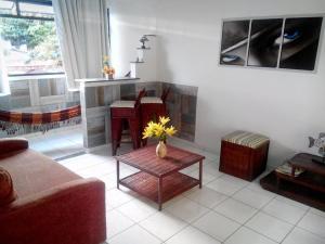 Residence Sonho Azul, Apartmány  Salvador - big - 1