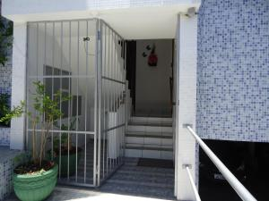Residence Sonho Azul, Apartmány  Salvador - big - 17