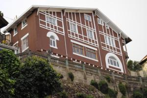 Chocolate Manor House, Bed and Breakfasts  Viña del Mar - big - 1