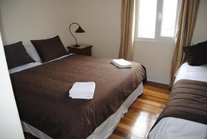 Chocolate Manor House, Bed & Breakfasts  Viña del Mar - big - 29