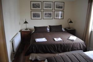 Chocolate Manor House, Bed & Breakfasts  Viña del Mar - big - 26