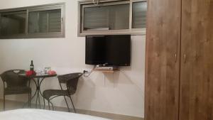 Zimmer Dora, Affittacamere  Neve Zohar - big - 37