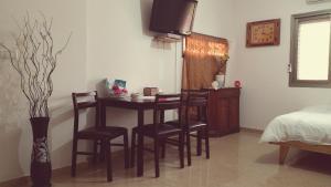 Zimmer Dora, Affittacamere  Neve Zohar - big - 35