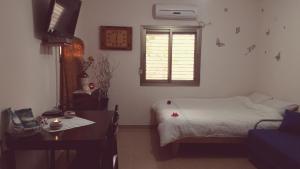 Zimmer Dora, Affittacamere  Neve Zohar - big - 1