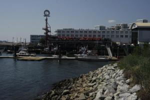The Lonsdale Quay Hotel, Hotels  North Vancouver - big - 10