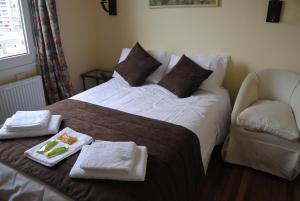 Chocolate Manor House, Bed & Breakfasts  Viña del Mar - big - 36
