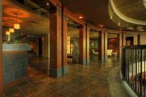 The Lonsdale Quay Hotel, Отели  Северный Ванкувер - big - 14