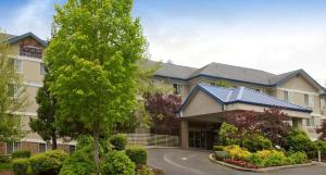 Fairfield Inn & Suites Portland West Beaverton, Hotels  Beaverton - big - 1