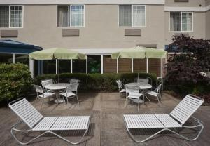 Fairfield Inn & Suites Portland West Beaverton, Hotels  Beaverton - big - 23