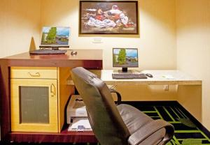 Fairfield Inn & Suites Portland West Beaverton, Hotels  Beaverton - big - 20