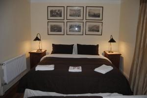 Chocolate Manor House, Bed & Breakfasts  Viña del Mar - big - 23