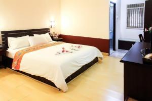 Pannapa Resort, Rezorty  Krabi town - big - 16