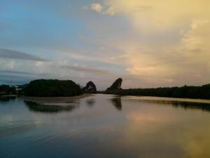 Pannapa Resort, Rezorty  Krabi town - big - 20