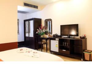 Pannapa Resort, Rezorty  Krabi town - big - 13