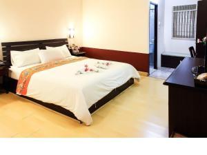 Pannapa Resort, Rezorty  Krabi town - big - 15