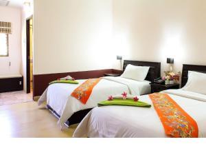 Pannapa Resort, Rezorty  Krabi town - big - 2