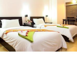 Pannapa Resort, Rezorty  Krabi town - big - 18