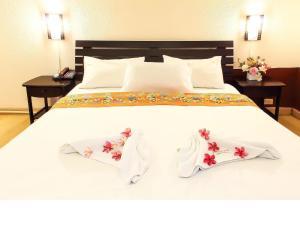 Pannapa Resort, Rezorty  Krabi town - big - 12