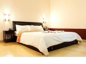 Pannapa Resort, Rezorty  Krabi town - big - 11