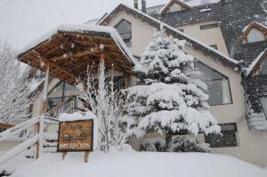 Village Catedral Hotel & Spa, Apartmánové hotely  San Carlos de Bariloche - big - 5