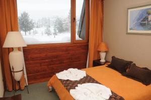 Village Catedral Hotel & Spa, Apartmánové hotely  San Carlos de Bariloche - big - 9