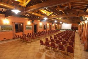 Hotel Lago Verde, Hotels  Serravalle Pistoiese - big - 17