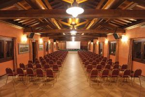 Hotel Lago Verde, Hotels  Serravalle Pistoiese - big - 16