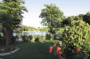 Hotel Lago Verde, Hotels  Serravalle Pistoiese - big - 15