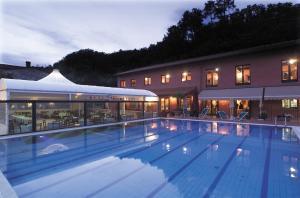 Hotel Lago Verde, Hotels  Serravalle Pistoiese - big - 20