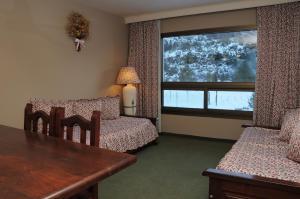Village Catedral Hotel & Spa, Apartmánové hotely  San Carlos de Bariloche - big - 4