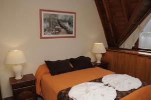 Village Catedral Hotel & Spa, Apartmánové hotely  San Carlos de Bariloche - big - 3
