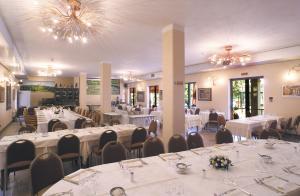 Hotel Lago Verde, Hotels  Serravalle Pistoiese - big - 12