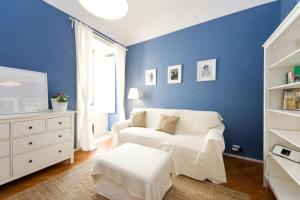 Ortigia Guest House, Ferienwohnungen  Syrakus - big - 14