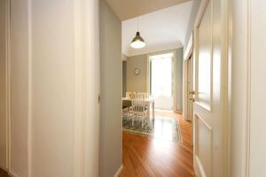 Ortigia Guest House, Ferienwohnungen  Syrakus - big - 15