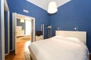 Ortigia Guest House, Ferienwohnungen  Syrakus - big - 18