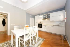 Ortigia Guest House, Ferienwohnungen  Syrakus - big - 13