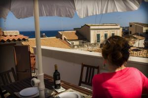 Ortigia Guest House, Ferienwohnungen  Syrakus - big - 21