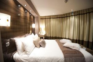 The Grand Hotel, Hotels  Swansea - big - 8