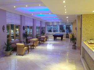 Altinersan Hotel, Hotely  Didim - big - 125