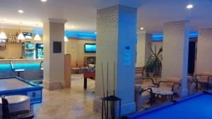 Altinersan Hotel, Hotely  Didim - big - 91