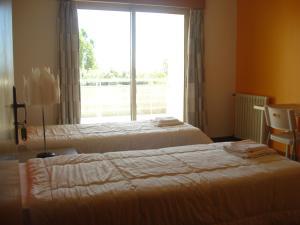Habitación Doble con aseo compartido - 2 camas
