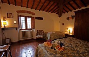Tenuta Il Burchio, Hotels  Incisa in Valdarno - big - 2