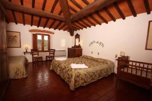 Tenuta Il Burchio, Hotels  Incisa in Valdarno - big - 4