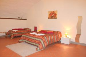 Il Nido di Turan B&B, Bed & Breakfast  Cortona - big - 9
