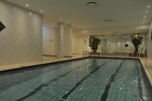 Ustedalen Resort Leiligheter, Апартаменты  Гейло - big - 76