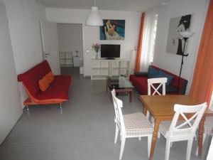 Sixties Apartments, Apartmány  Berlín - big - 14